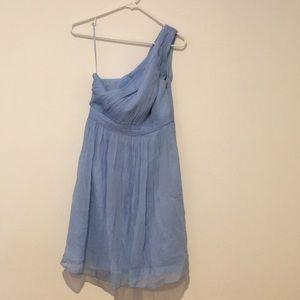 Jcrew dress.